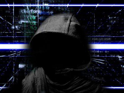 Bezpečnost webu